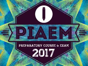 PIAEM EXAM 2017 RESULTS