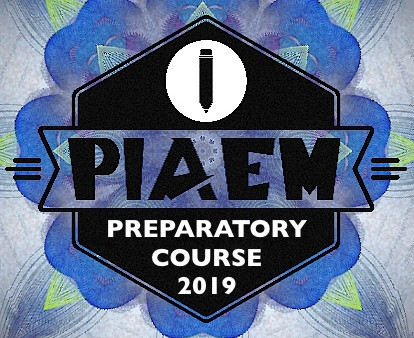 PIAEM PREP COURSE & EXAM 2019