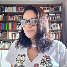 Géssica Guimarães
