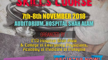 Medicolegal Skills Course