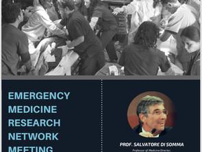 Emergency Medicine Research  Network Meeting