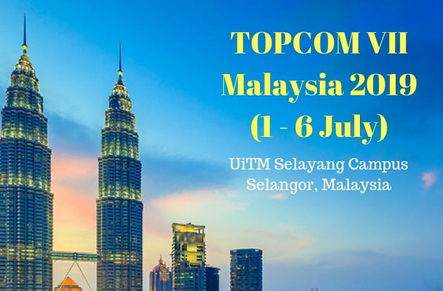 5th International and 7th National Table Top Exercise and