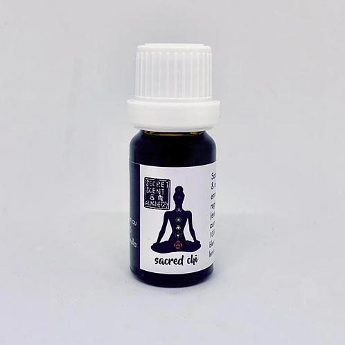 Sacred Chi Essential Oil Blend