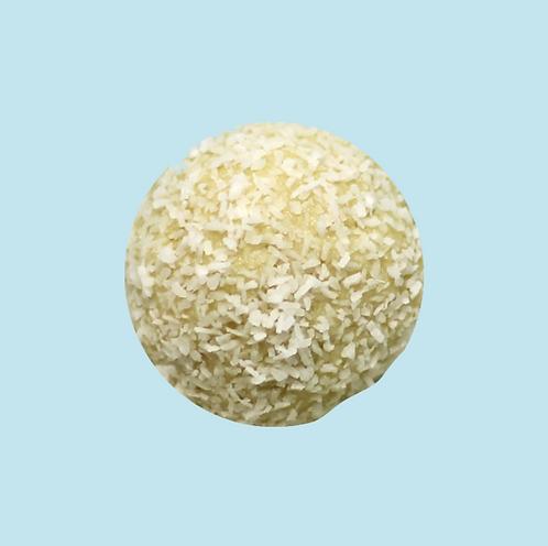 Vanilla Coconut Sugar Free Protein Ball Mix