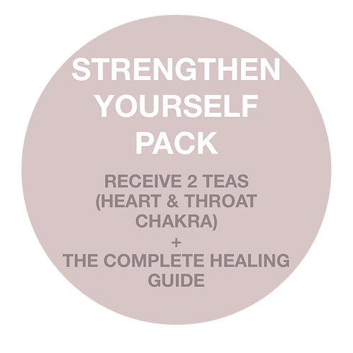 Strengthen Yourself Pack