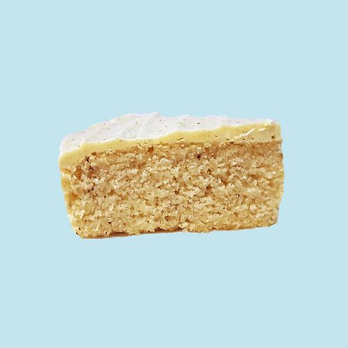 Gluten, Sugar, Dairy & Soy Free Vanilla Cake Mix