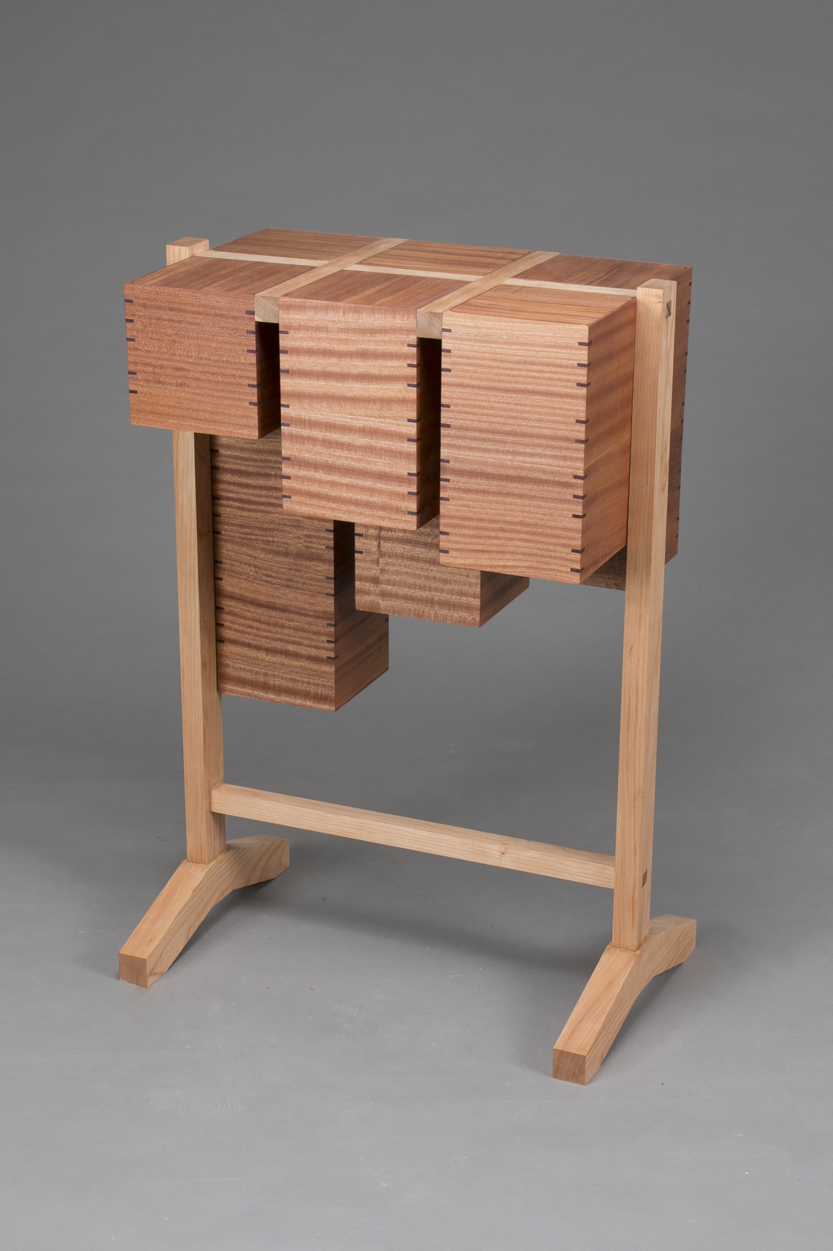 Liam Whalen - Drum Table