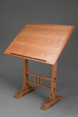 Hans Martin - Drafting Table