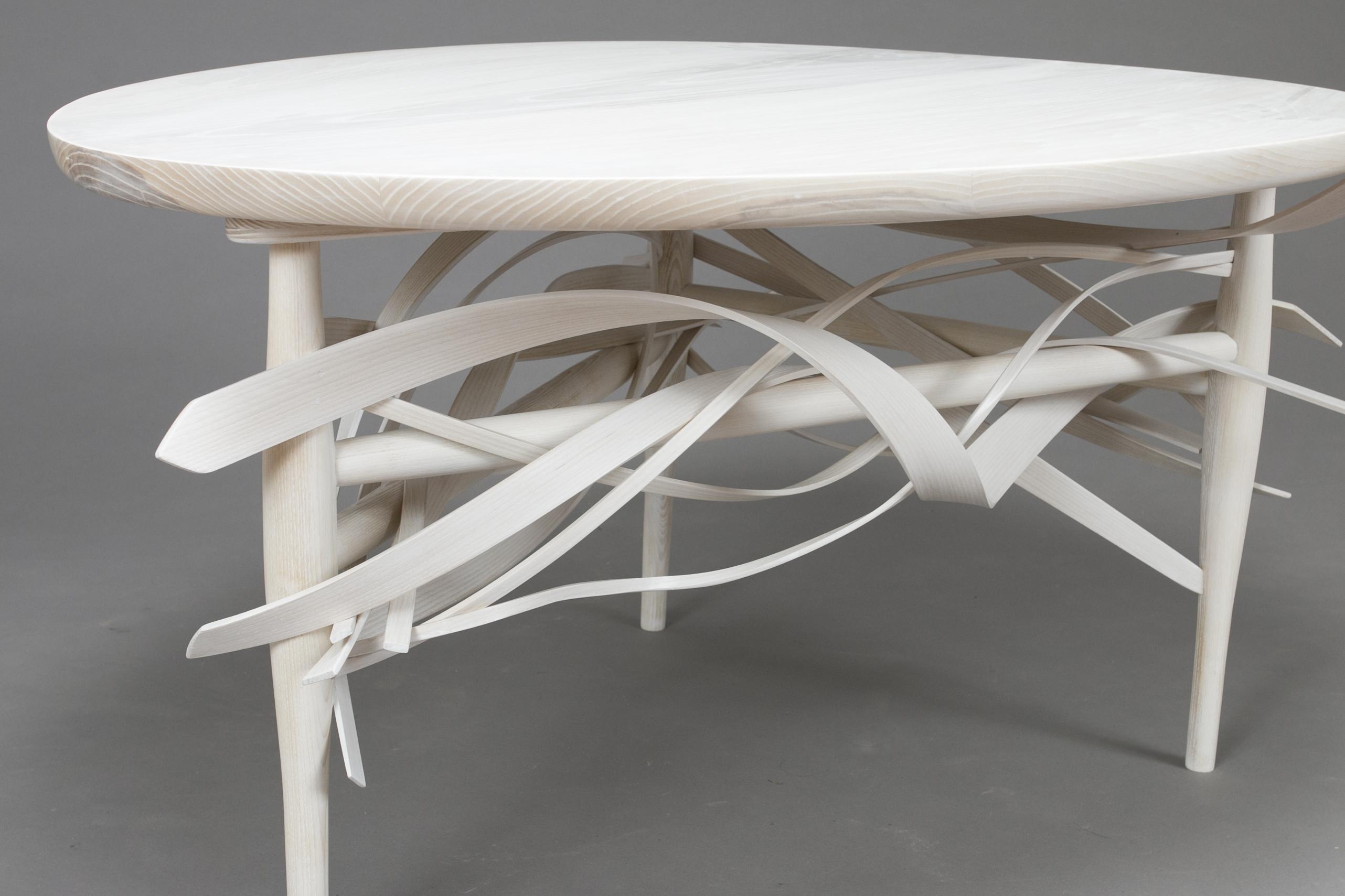 Jenna Graziano - Nest Table