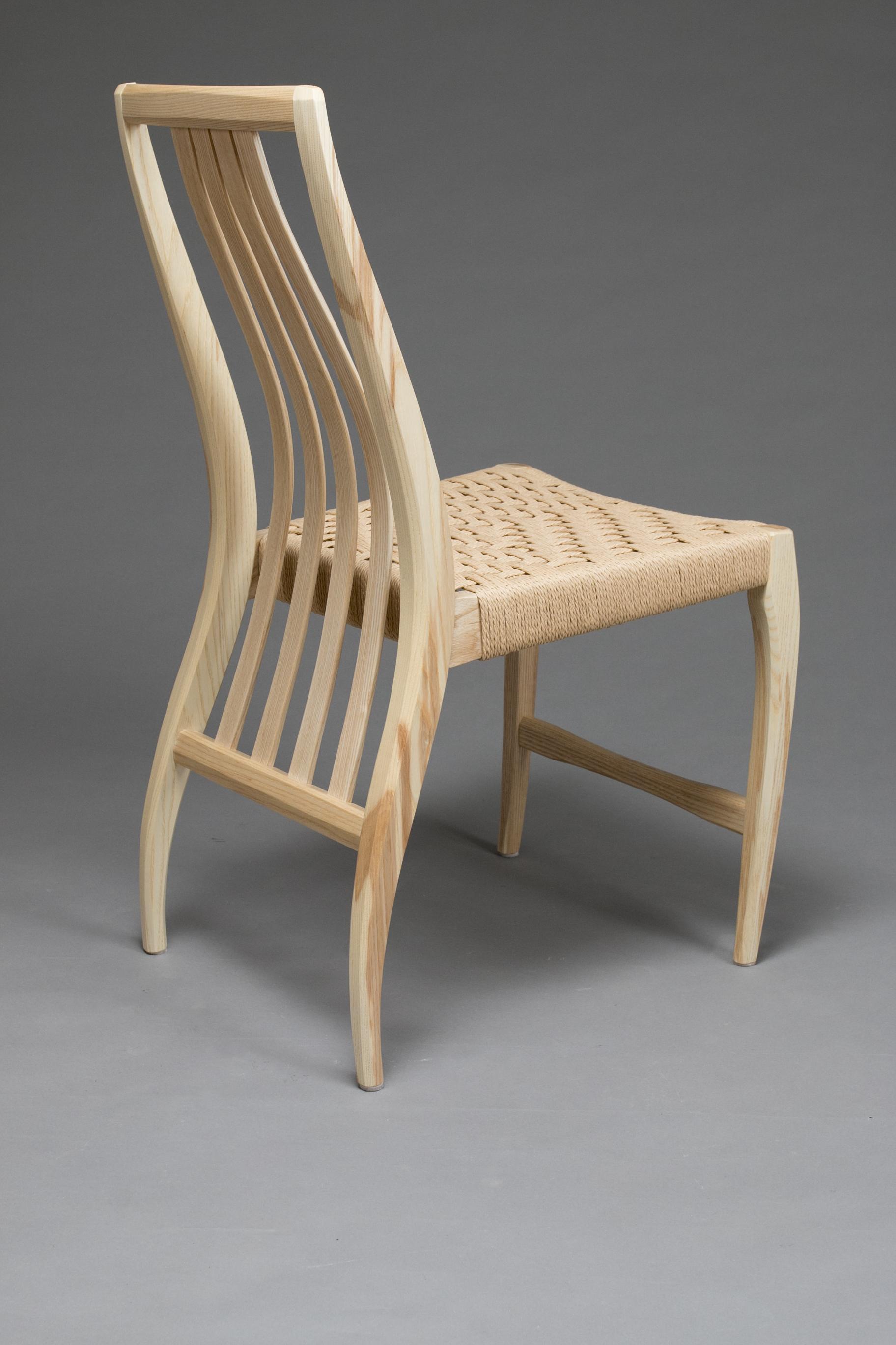 Helen Hamilton - Chair Design