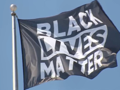 Black Lives Matter - Our Statement on Racial Justice