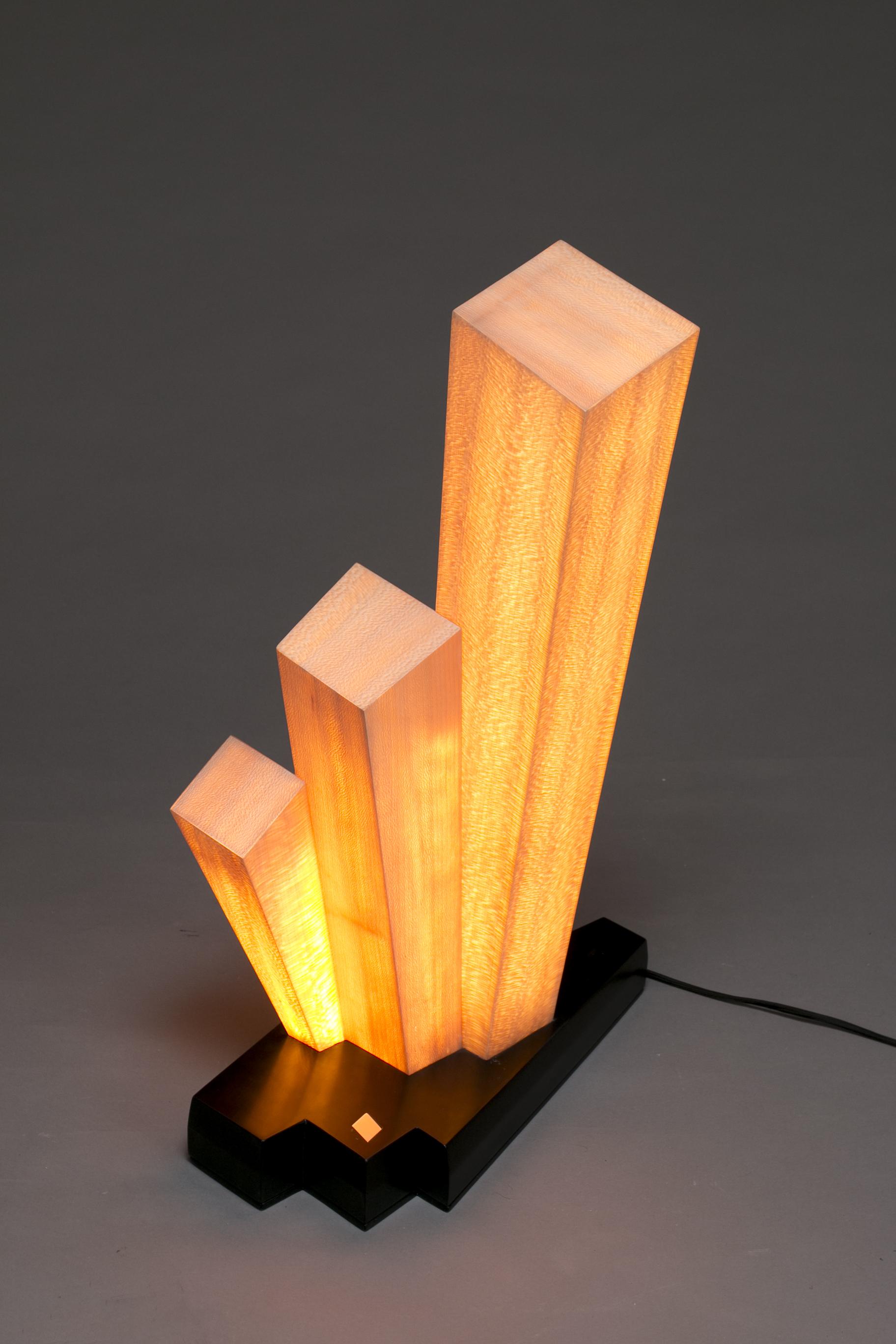 Charlie Baylor - Lighting