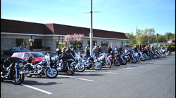 VFW RIDERS MIKE REGAN RIDE 2