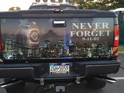 VFW RIDERS AMERICAS 911 RIDE 6