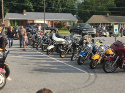 Bike Night June 2018