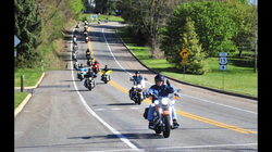 VFW RIDERS MIKE REGAN RIDE 3