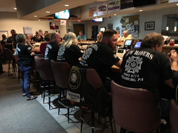 Vfw Riders Meeting