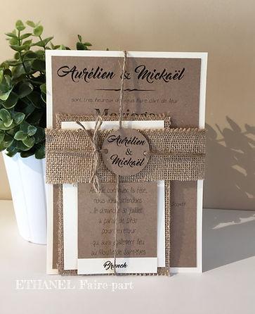 Faire-part-mariage-champetre