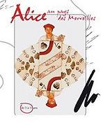 Debout les Rêves, spectacle Alice au pays des Merveilles, compagnie théâtre pour enfants
