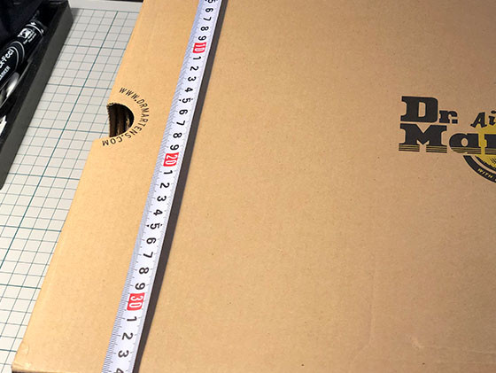 Get a Big Box