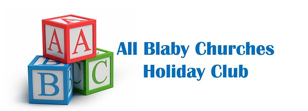 All Blaby Churches Holiday Club