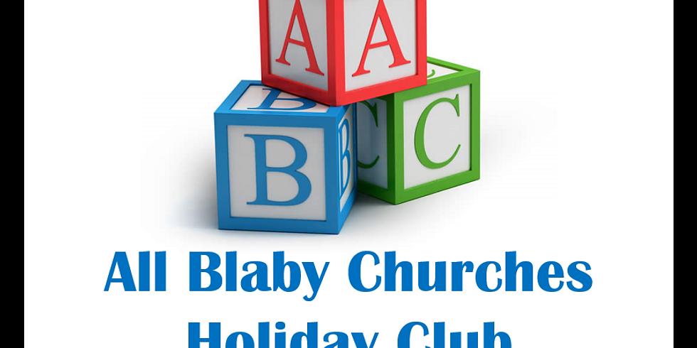 ABC Holiday Club