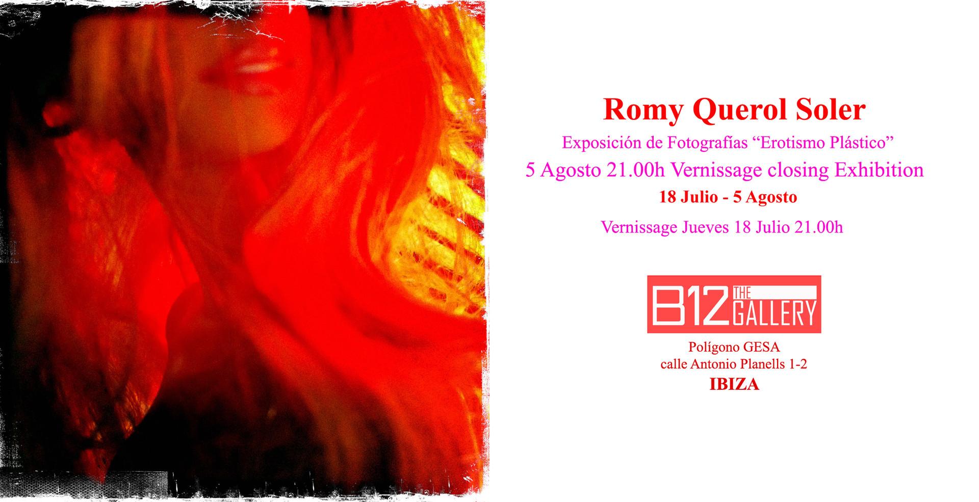 Romy Querol - Fine Art Photographer