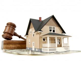 Glossário Juridico Imobiliário