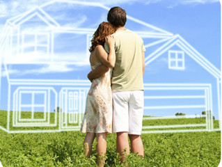 Comprando um terreno