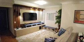 Sala e home theater