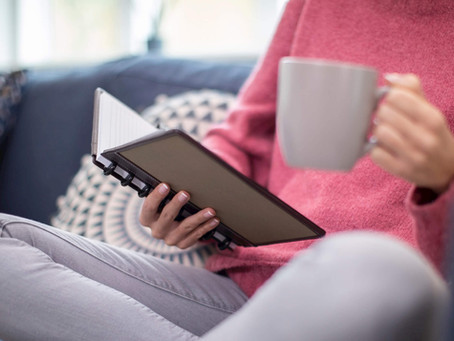 Ficar em casa e COVID-19: Lições que aprendemos