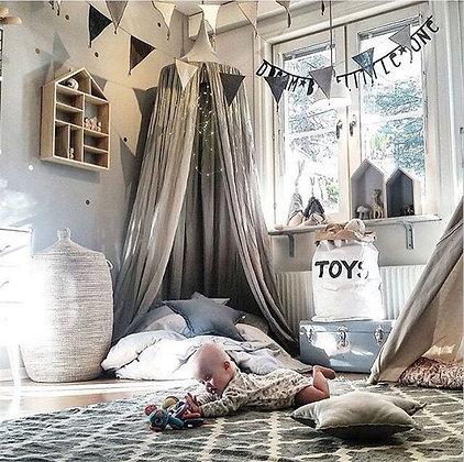 Canopy - Gray