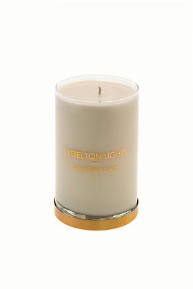Poached Pear Candle Large