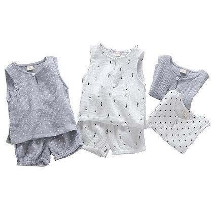 Cotton Pyjama Set