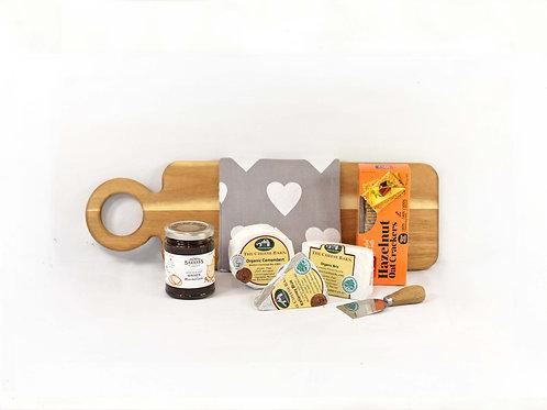 Cheese Board Gift Set