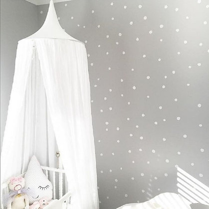 Canopy - White