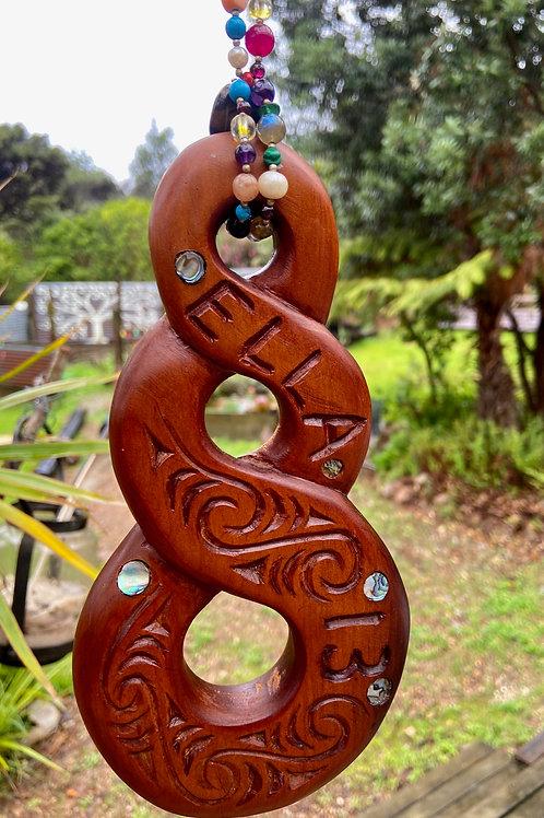 Aroha Twists (Pikorua)