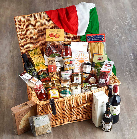 Italian Connoisseur of the Month Club