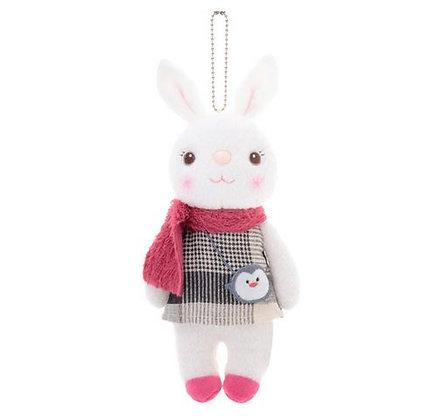 Baby Girl Bunny Toy
