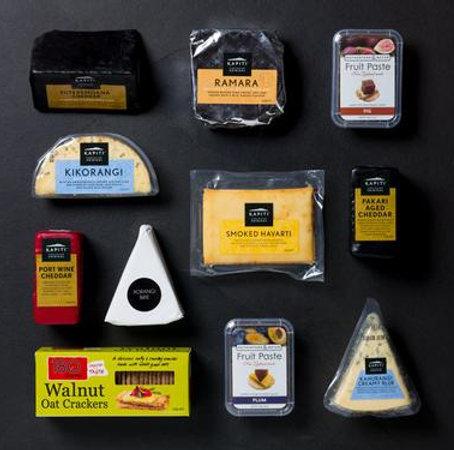 Domestic Cheese Club