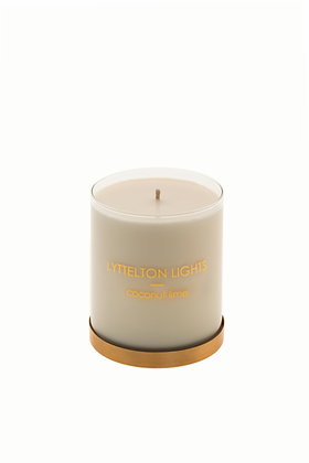 Coconut Lime Candle Medium