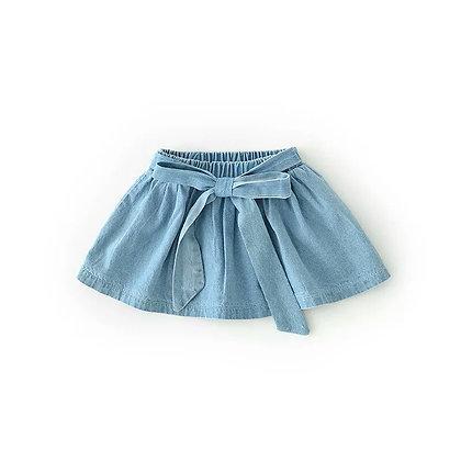 Candice Denim Skirt
