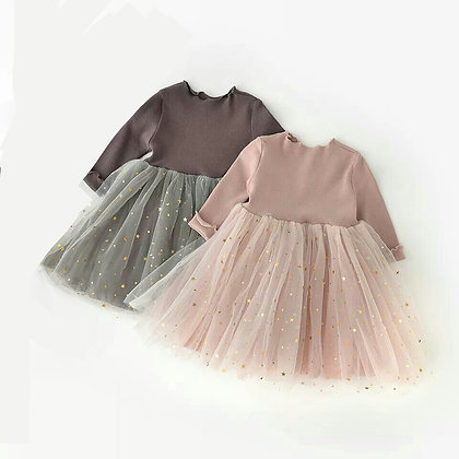 Vitali Tutu Dress