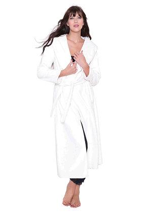 Plush Robe Vanilla