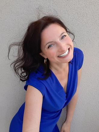 Marina Martin Love&Life Coaching