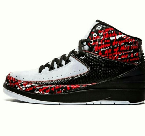 7b03f1a5c4001d ... Air Jordan 2 Retro Eminem. Style ID 308308-002.
