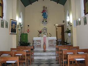 Santuario Madonna della Guardia Faro Superiore Messina Suore Divino Zelo