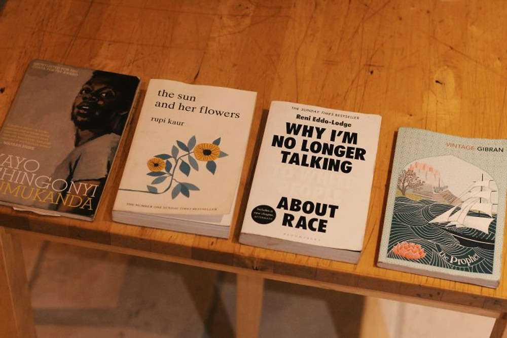 book blog book haul