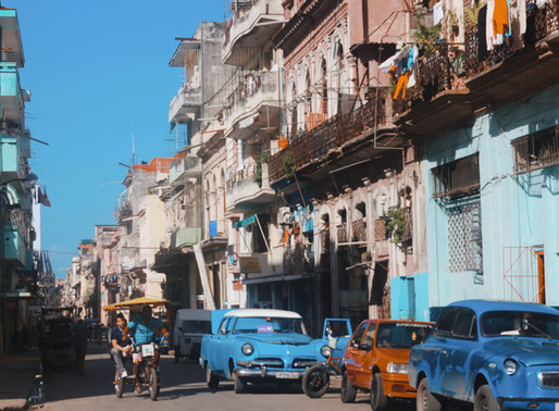 travel | postcards from la habana, cuba part 1