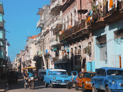 travel | postcards from la habana, cuba part 1